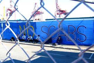 No Scabs Saskatchewan