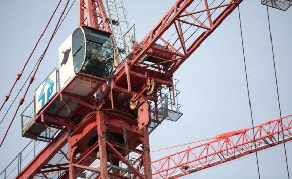 IUOE 115 Towercrane Site C Dec2018