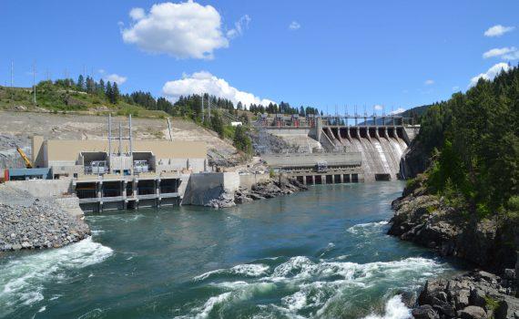 Site C dam - Local IUOE115