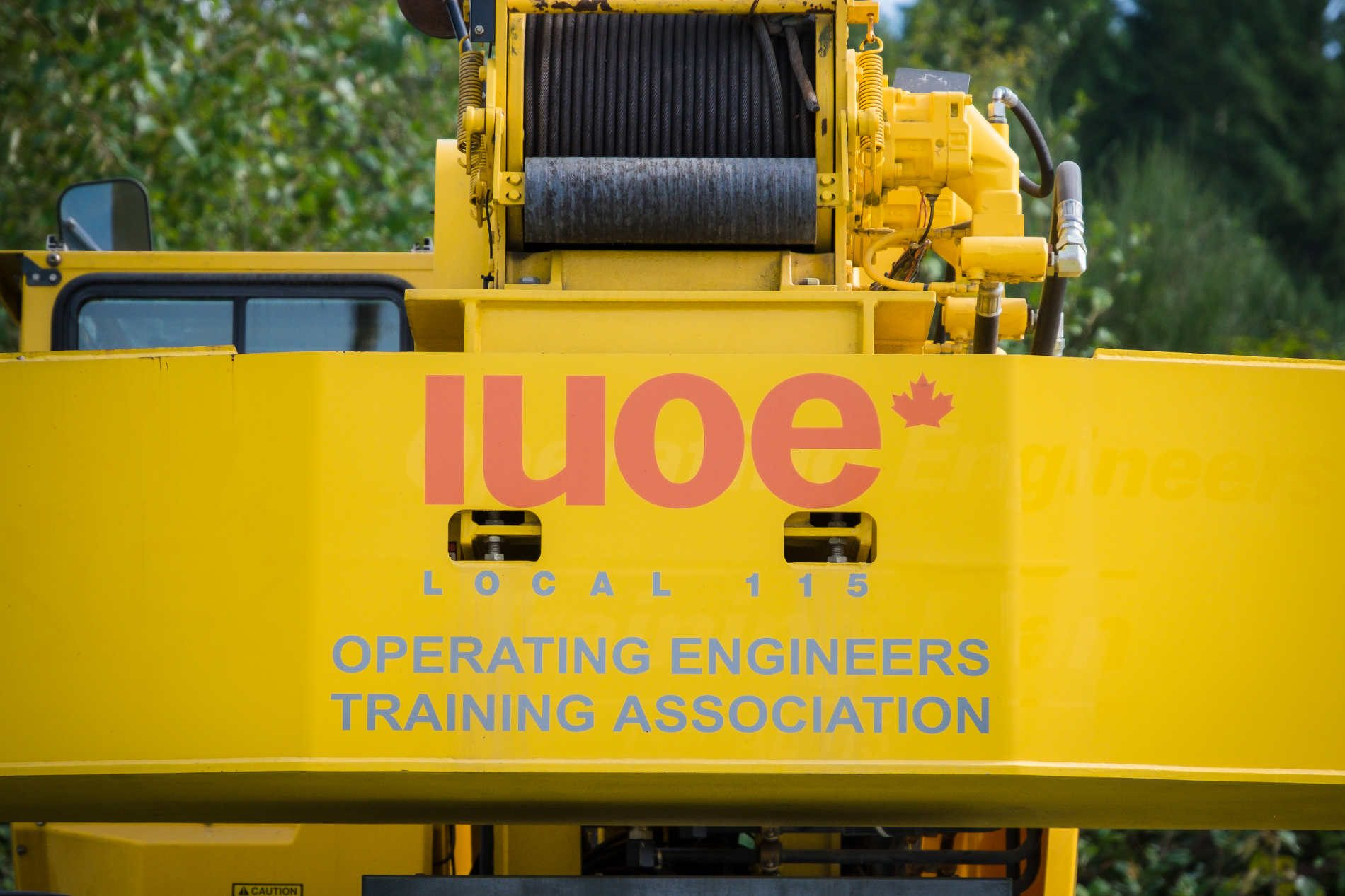 Courses - IUOE115