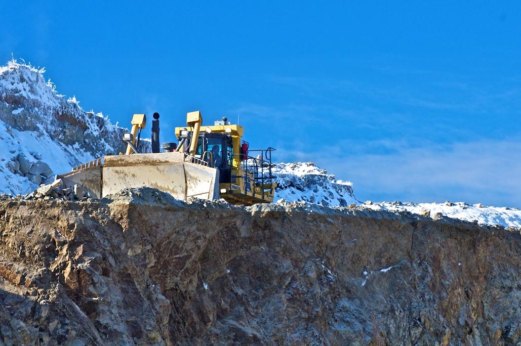 IUOE 115 BC Coal Mines 5