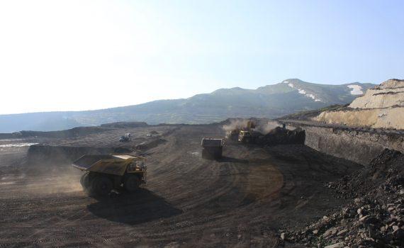 IUOE 115 BC Coal Mines 6